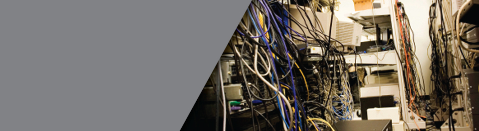 Cable Management Banner