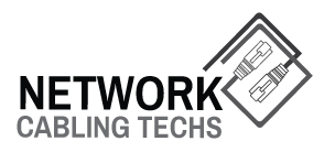 Network Cabling Techs Logo